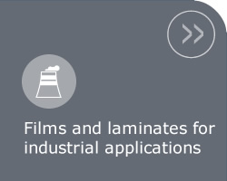 Films and laminates for industrial applications